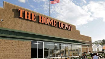 Home Depot launching same-day delivery service
