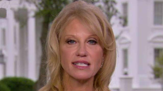 Kellyanne Conway: Kavanaugh, accuser may both be right