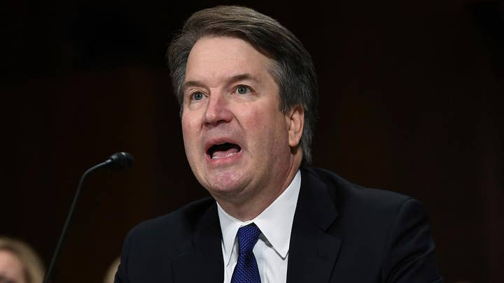 Kavanaugh questioned on details of sexual assault allegation