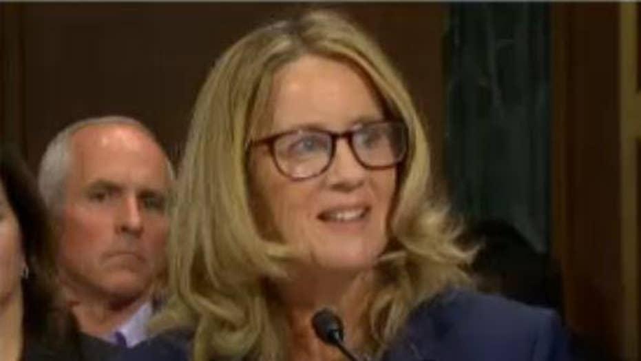 Christine Blasey Ford testimony: Highlights