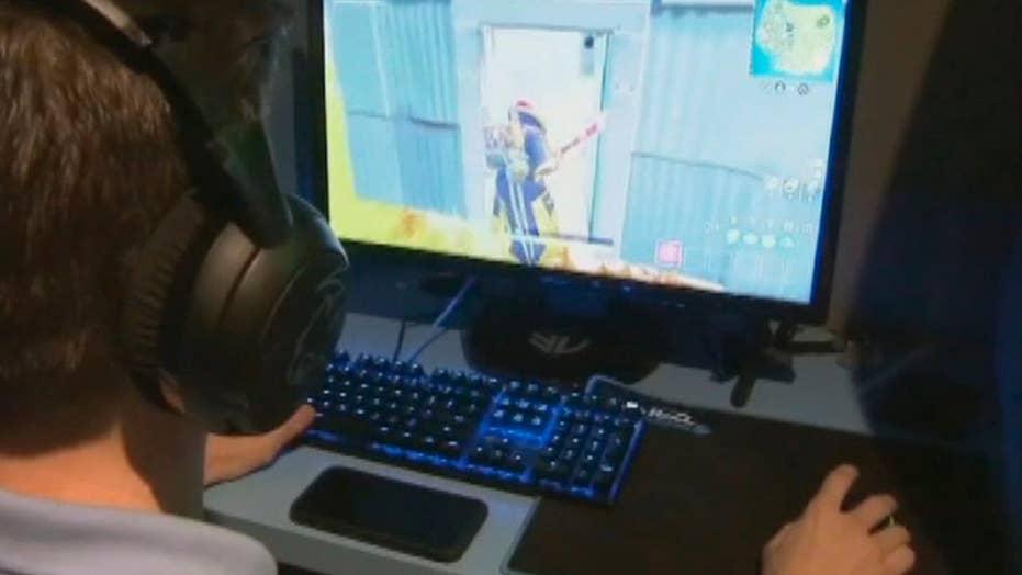 Feds warn predators are targeting popular online games