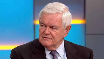 Newt Gingrich: Ford has been victimized by the Democrats
