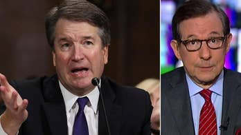 Wallace on fallout from 'ugly and bitter' Kavanaugh hearing