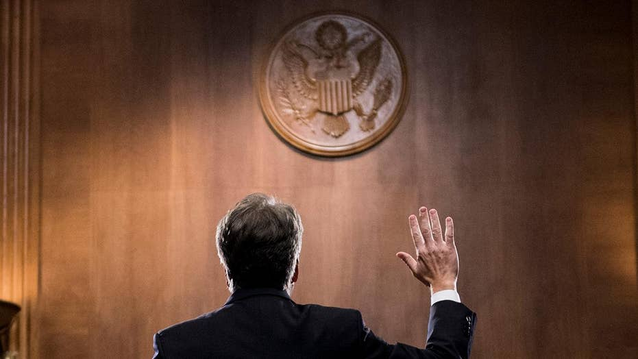 The Kavanaugh hearing: Separating fact from emotion