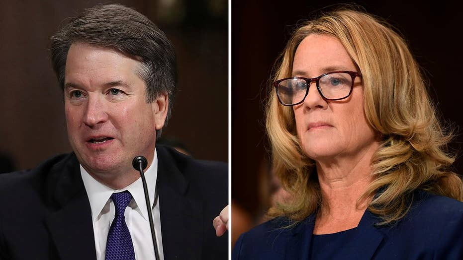 Breaking down the fallout of the Kavanaugh-Ford hearing