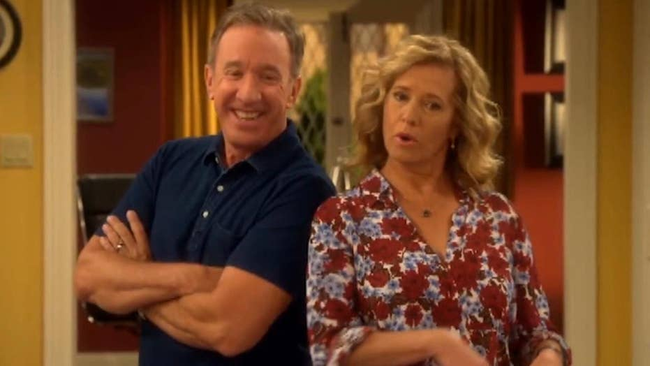 'Last Man Standing' returns to TV for 7th season