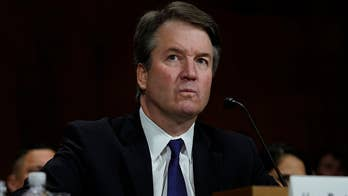 Why is the Kavanaugh Supreme Court fight so vicious? Because government is too important