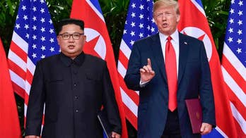 North Korea says it won't denuclearize without trust in US