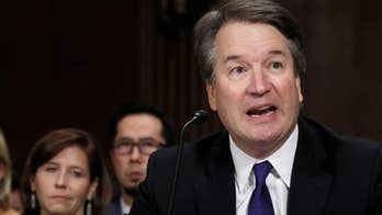 Bryan Dean Wright: Will Democrats' Kavanaugh exploits backfire in November?