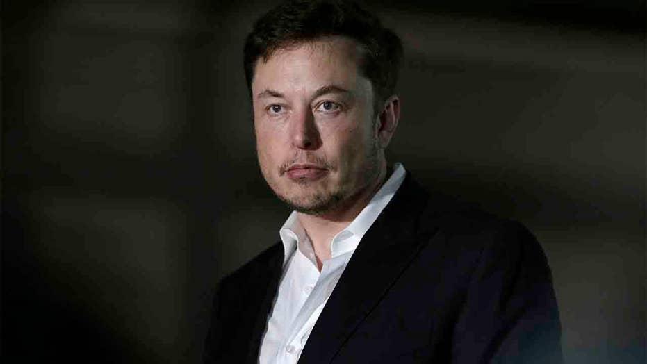 Is Elon Musk's job in jeopardy?