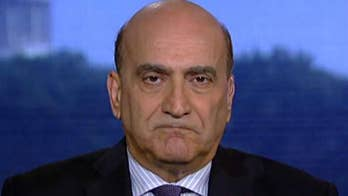 Walid Phares on Iran strategy, Trump's UN speech