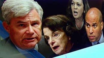 Will Democrats' grandstanding backfire in November?