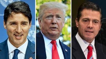 David Bossie: Let Trump be Trump on trade