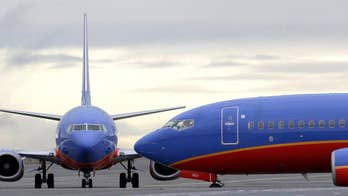 Southwest Airlines passenger booted for using N-word