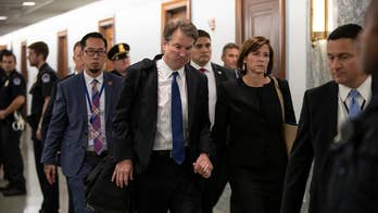 Political fallout from Kavanaugh investigation