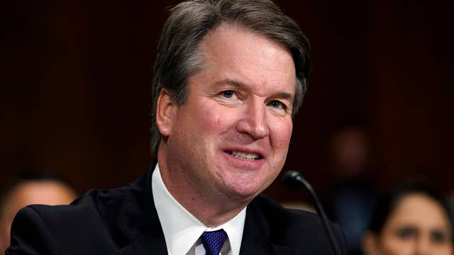 Breaking down the scope of the FBI's Kavanaugh investigation