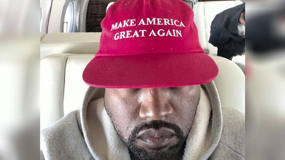 Kanye West defies liberal culture of SNL