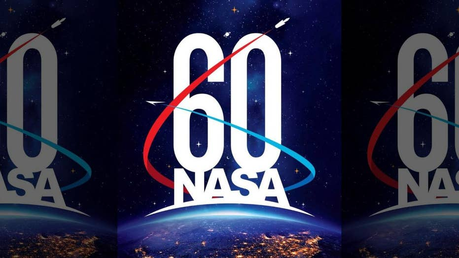 NASA during 60: Space group honors achievements