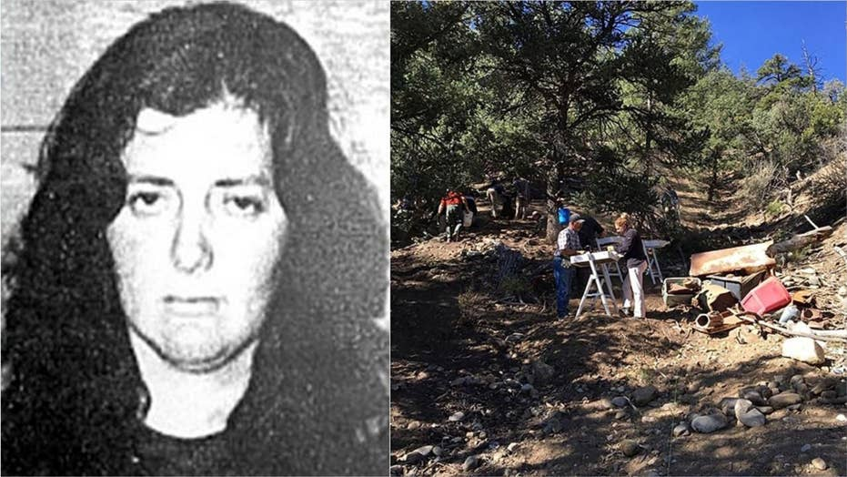 Remains of Colorado cold case victim believed found