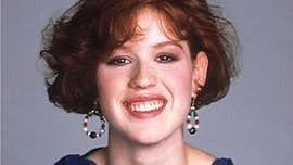 Molly Ringwald's most iconic TV and movie roles