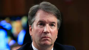 State of play on Kavanaugh confirmation: McConnell preparing to hold votes