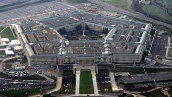 Envelopes sent to the Pentagon test positive for ricin