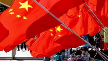 DOJ charges Chinese, Taiwanese companies, individuals with alleged scheme to steal trade secrets from American company