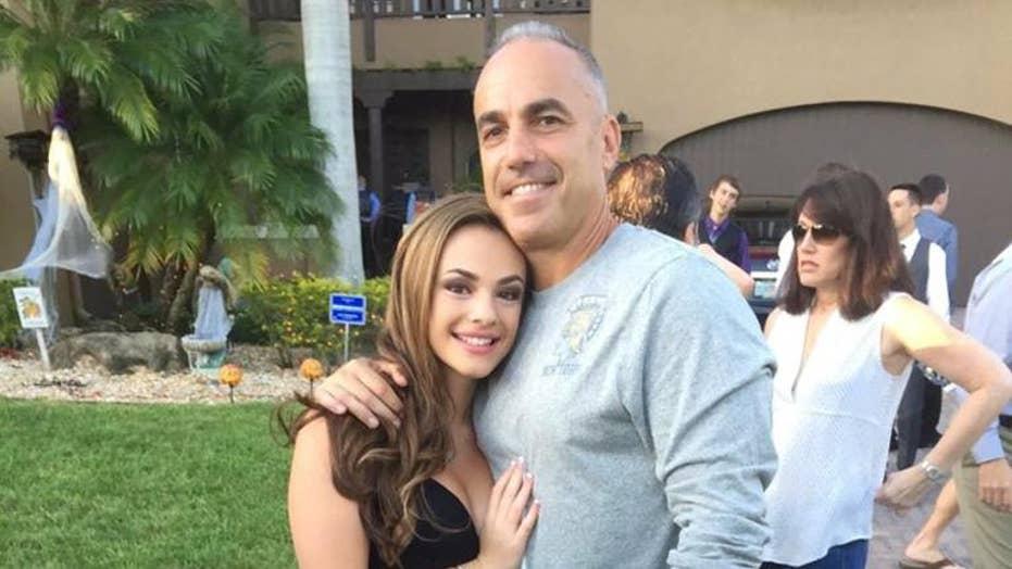 Father of Parkland victim slams Alyssa Milano