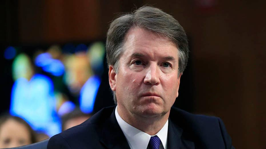 FBI report on Kavanaugh could be finished tomorrow