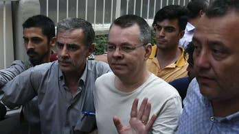 Lawyer for US pastor in Turkey plans to appeal highest court