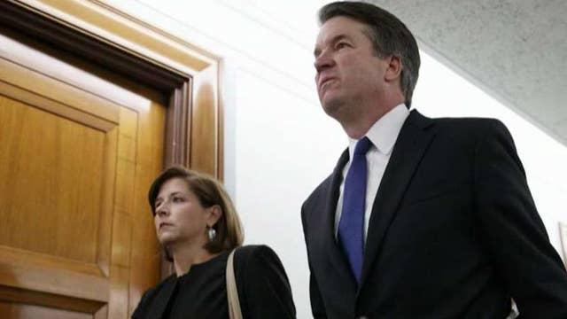 Are Democrats laying a perjury trap for Judge Kavanaugh?