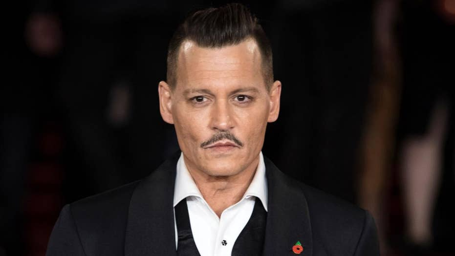 Johnny Depp talks backlash from Amber Heard abuse allegations