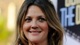 EgyptAir pulls magazine after bizarre Drew Barrymore article