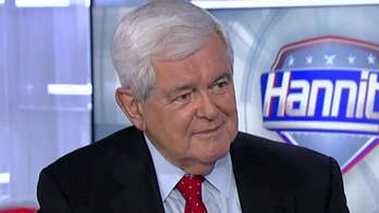 Gingrich: I think Collins, Murkowski will vote for Kavanaugh