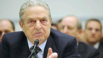 Soros calls Trump's China stance his 'greatest' foreign policy achievement, warns on Huawei