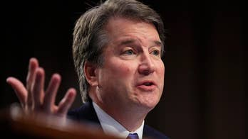 Kavanaugh madness echoes time when Democrats tried to take over my state with craziness