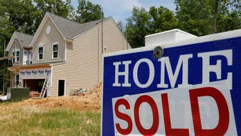 Report: Home affordability drops to 10-year low