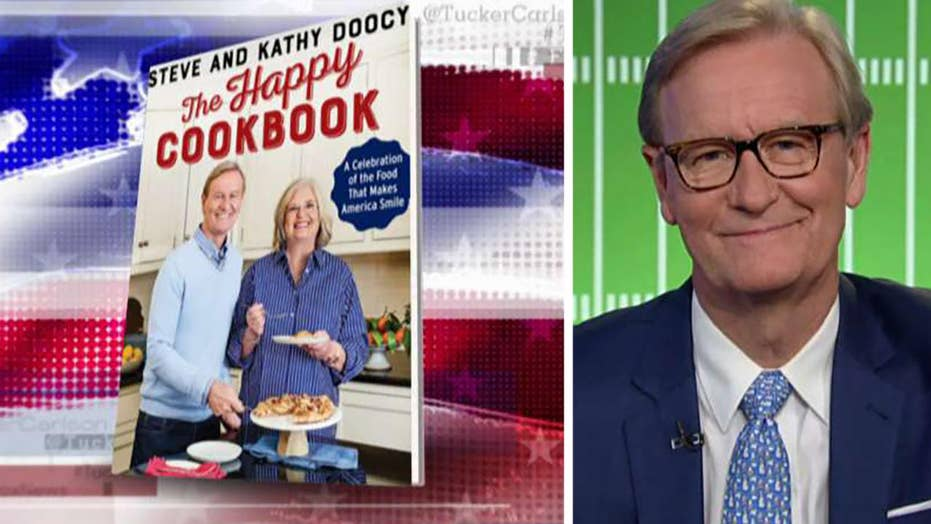 Steve Doocy: Paprika almost ended my marriage | Fox News