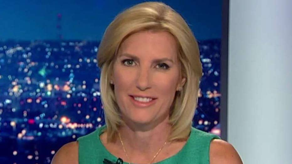 Laura Ingraham: The Kavanaugh wake-up call the GOP needed
