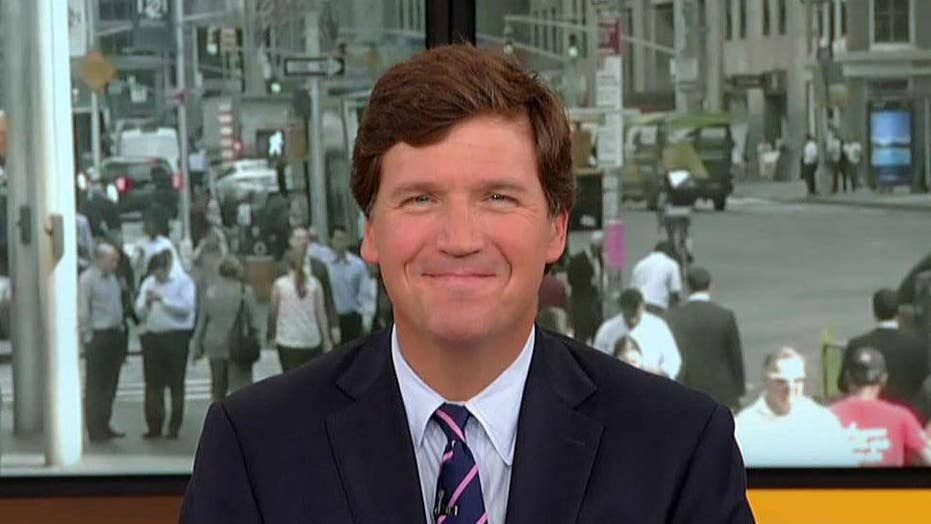 Tucker Carlson on what you can learn from 'Ship of Fools'
