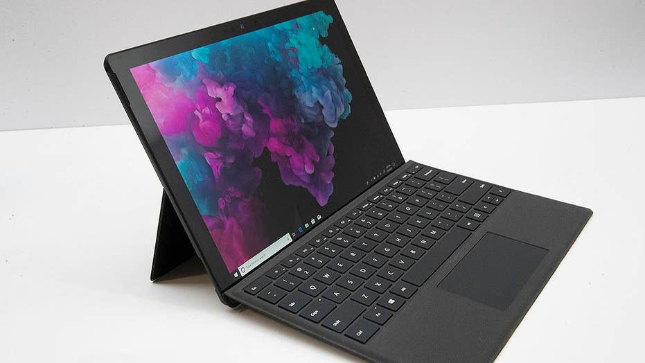 Microsoft takes the wraps off new Surface devices