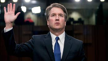 Kavanaugh battle shows that political attacks and insults are debasing our nation and tearing us apart