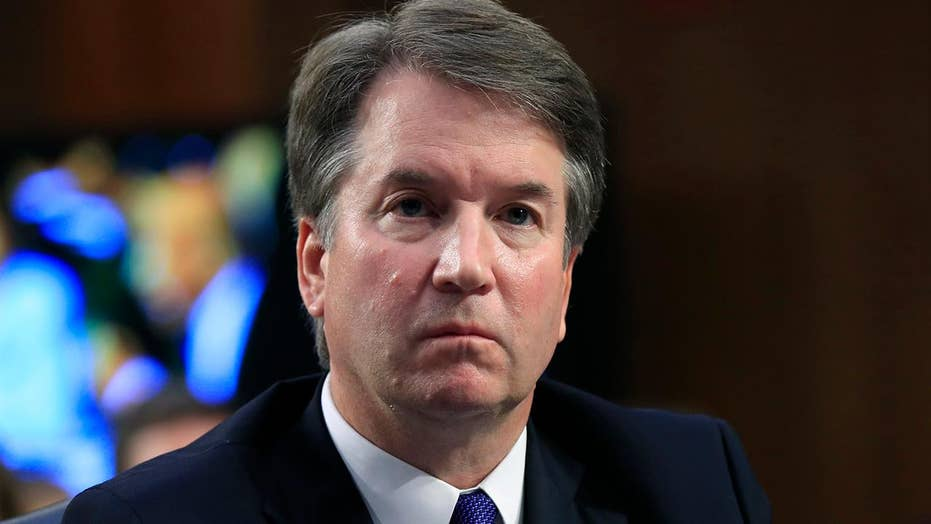 Kavanaugh op-ed: Independence and impartiality.