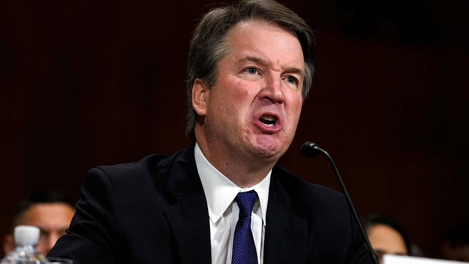 Kavanaugh op-ed: I said a few things I should not have said