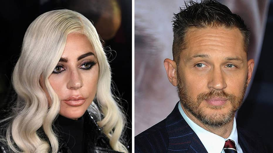 Venom' set to beat 'A Star Is Born' at October opening