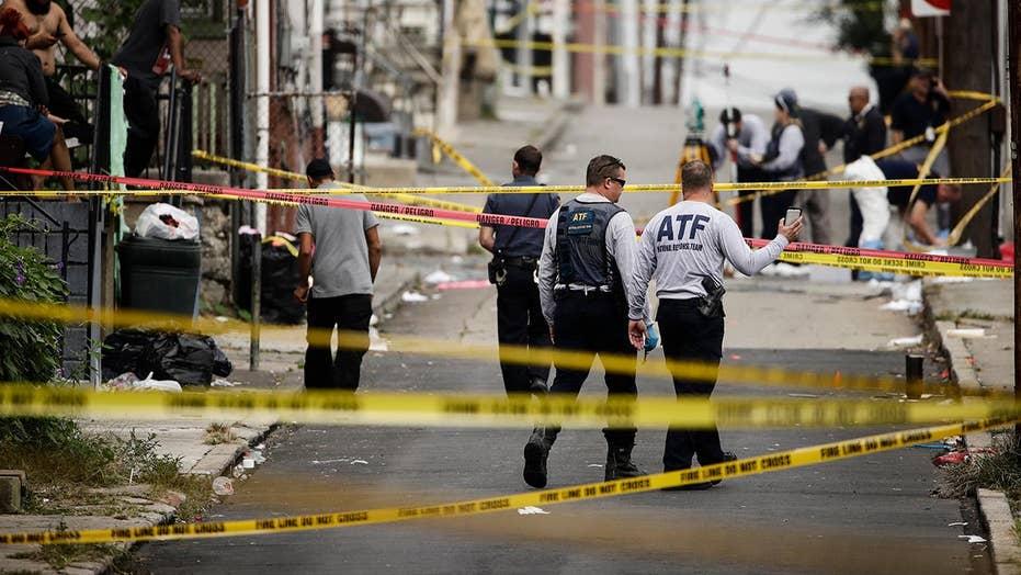 Deadly Pennsylvania car explosion ruled a murder-suicide