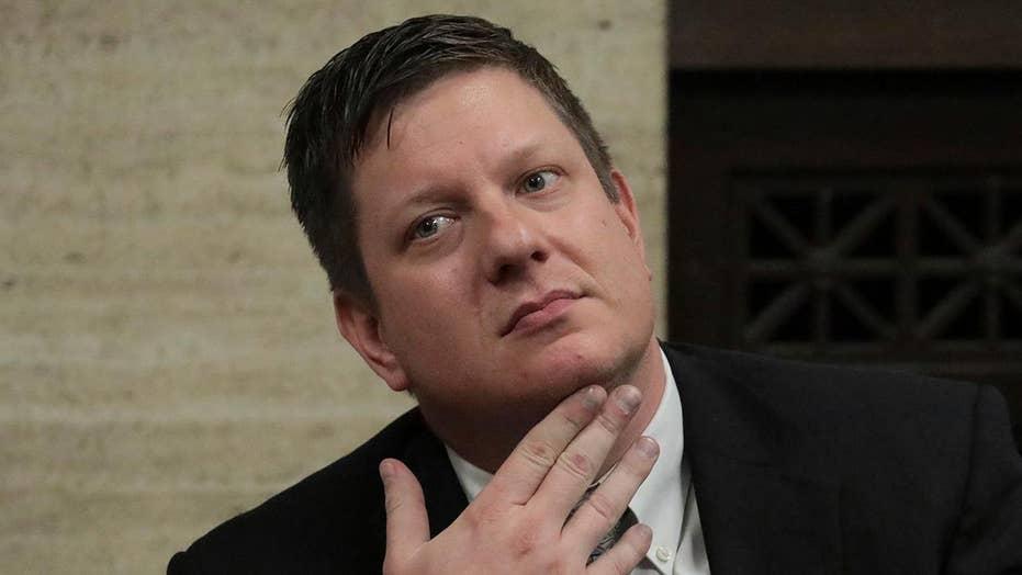 Jury finds Jason Van Dyke guilty of second degree murder