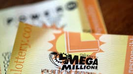 Winning numbers for $1B Mega Millions jackpot announced