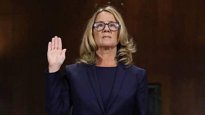 WSJ: Friend of Ford felt pressured to revisit statement