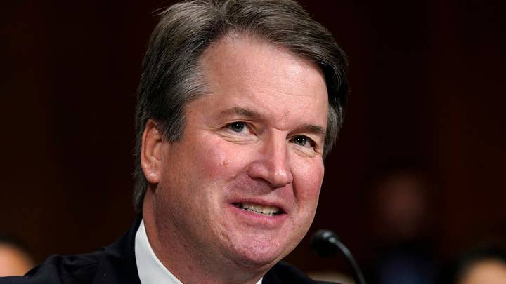 Brett Kavanaugh confirmed to Supreme Court by Senate